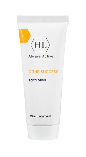 купить C THE SUCCESS Body Lotion